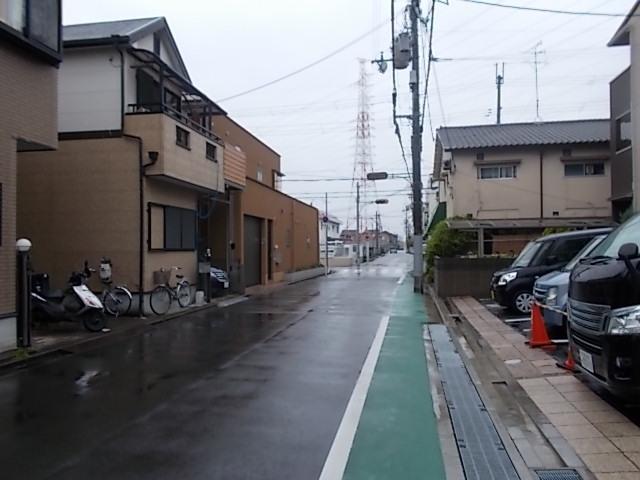 仮)D-room栄町の外観