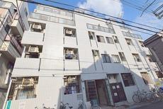 ラフィーネ新大阪