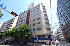 大京ビルマンション新大阪