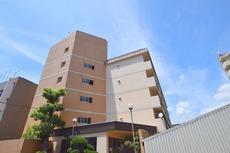 ローズハイツ東本
