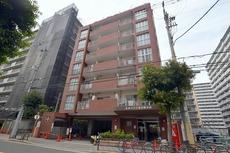 ネオハイツ第3新大阪