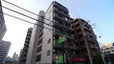 第2クリスタルハイム新大阪