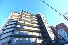 グランメール新大阪