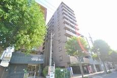 コスモプラザ新大阪