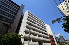 チサンマンション第2新大阪
