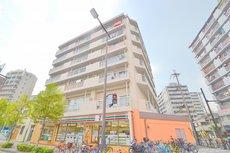 シティハイツ新大阪
