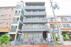 田川ロータリーハイツ