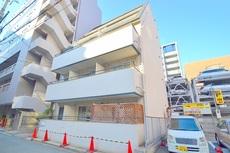 NLCメゾン新大阪
