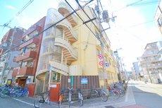 新大阪サンマンション2号棟