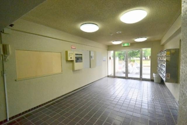 サンフラッツ新大阪別館