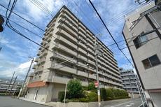 コスモハイツ新大阪