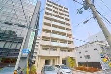 コンフォレスパ新大阪