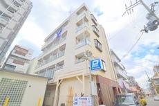 JPアパートメント東淀川2