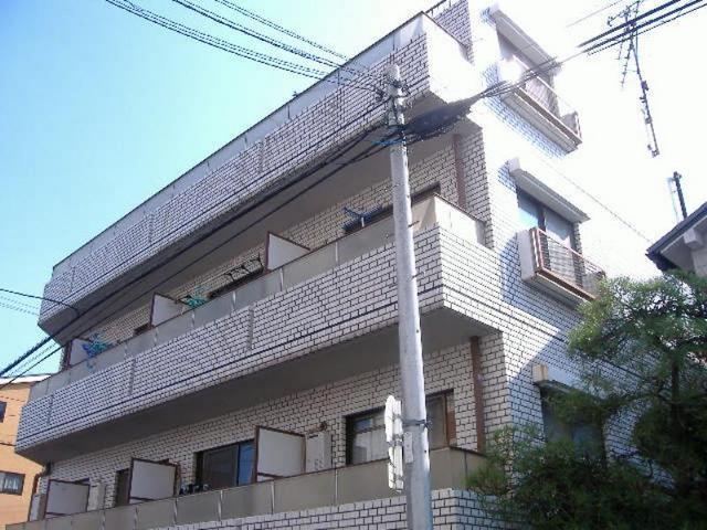 ロイヤル南桜塚の外観