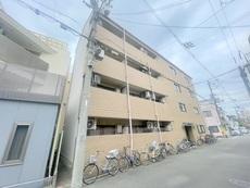 JR駅前東淀川ハイツ