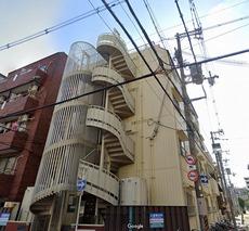 新大阪サンマンション2号館