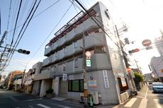 マリッシュ新大阪