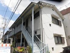 井上文化住宅 B