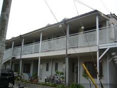 北谷テラスハウス