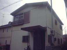 浅尾テラスハウス