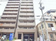 CityLifeプレサンス新大阪