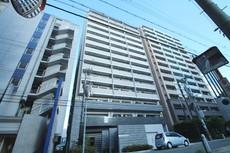 S-RESIDENCE江坂