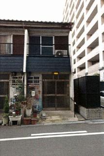 南金田テラスハウス