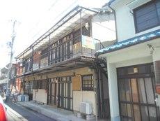 森田第一文化住宅