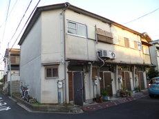 茨木市東奈良