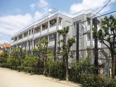 徳山パークマンション