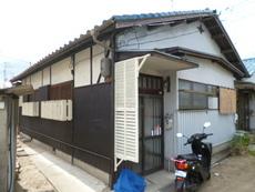 摂津市東別府