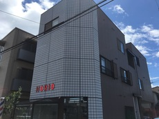 柳川町店舗付き住宅