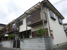 吉田住宅4号