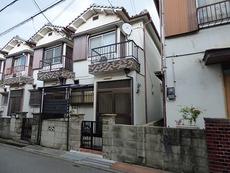 西田中町テラスハウス