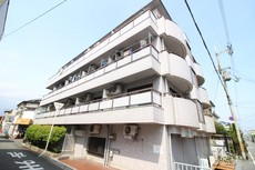上津島マンション