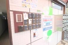 JPアパートメント豊中2