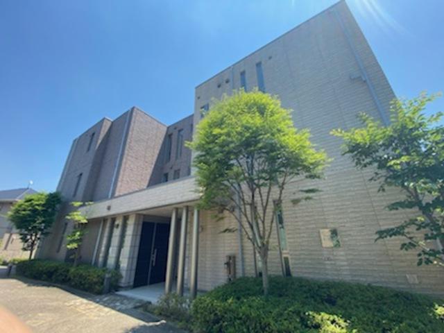 MAST COURT 南桜塚E棟の外観