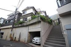豊中市熊野町