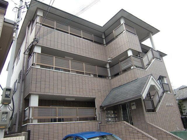 南桜塚ビルの外観