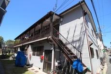 石川コーポ