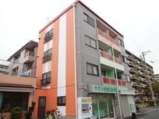 サンハイムアビコ
