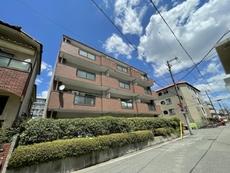 田守コーポハル