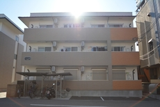 フジパレス北加賀屋WEST