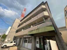 渋木マンション2番館