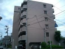 カトル・セゾン鶴見緑地