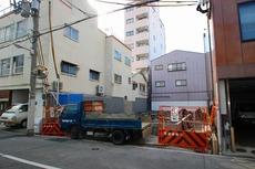 フジパレス城東永田2番館