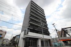 ジアコスモ京橋アクア