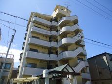 サンパレス21尼崎