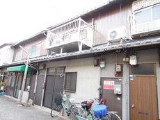 荻野テラスハウス