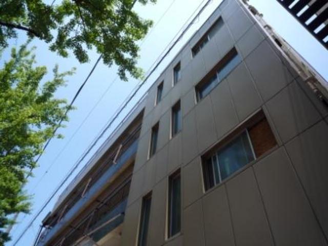 松岡第2ビルの外観